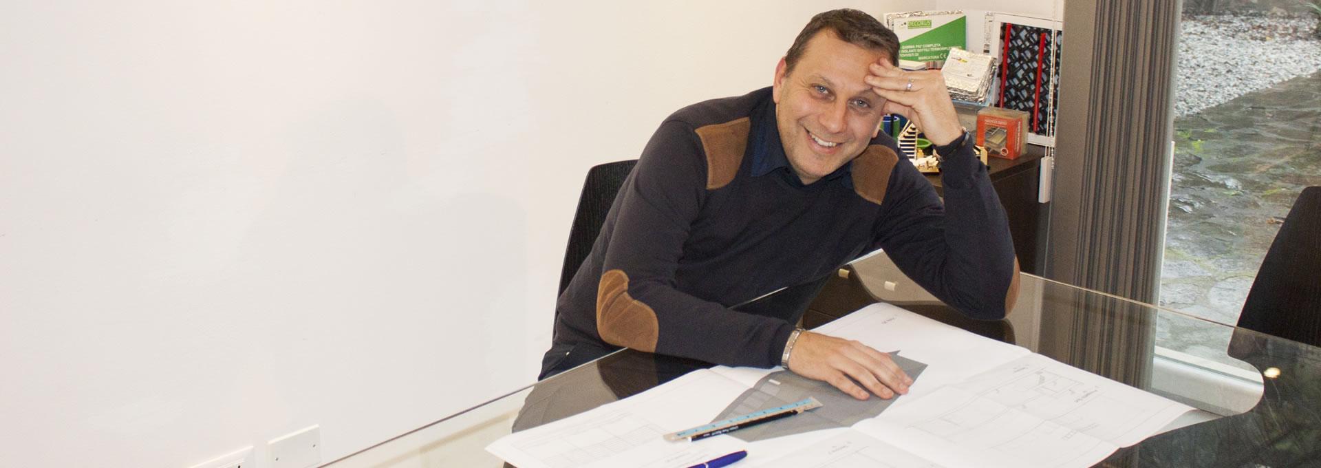 Antares Progettazione - Ing. Mario Acernese