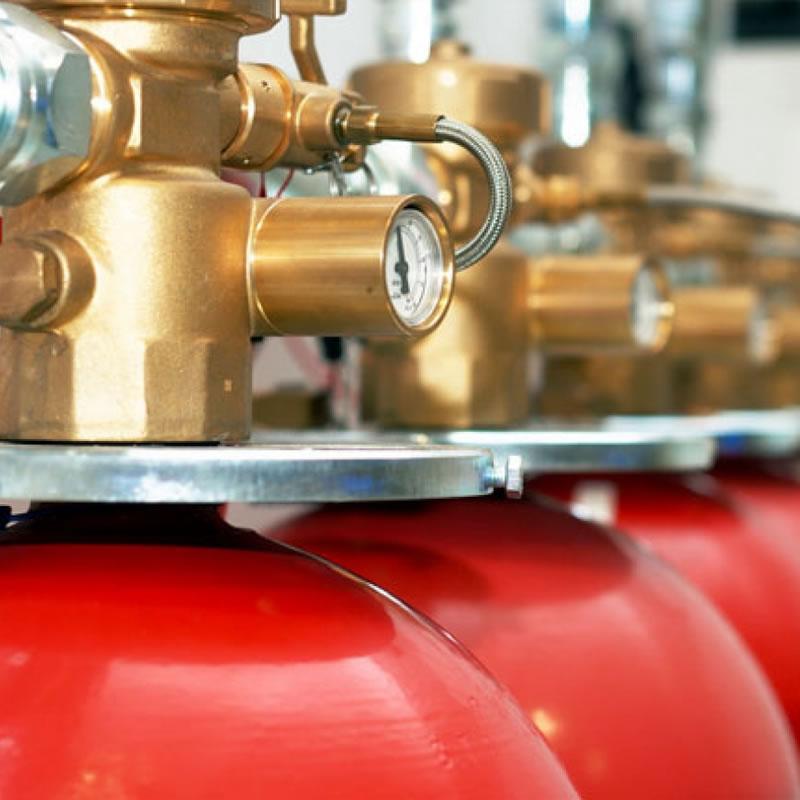 Antares Progettazione - antincendio