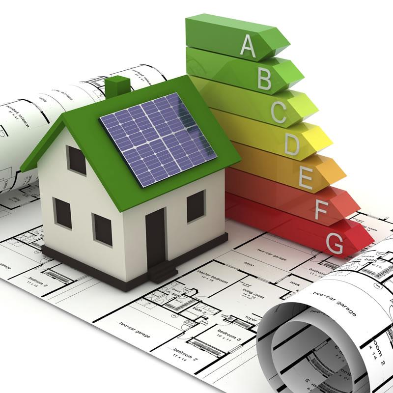 Antares Progettazione - efficienza energetica