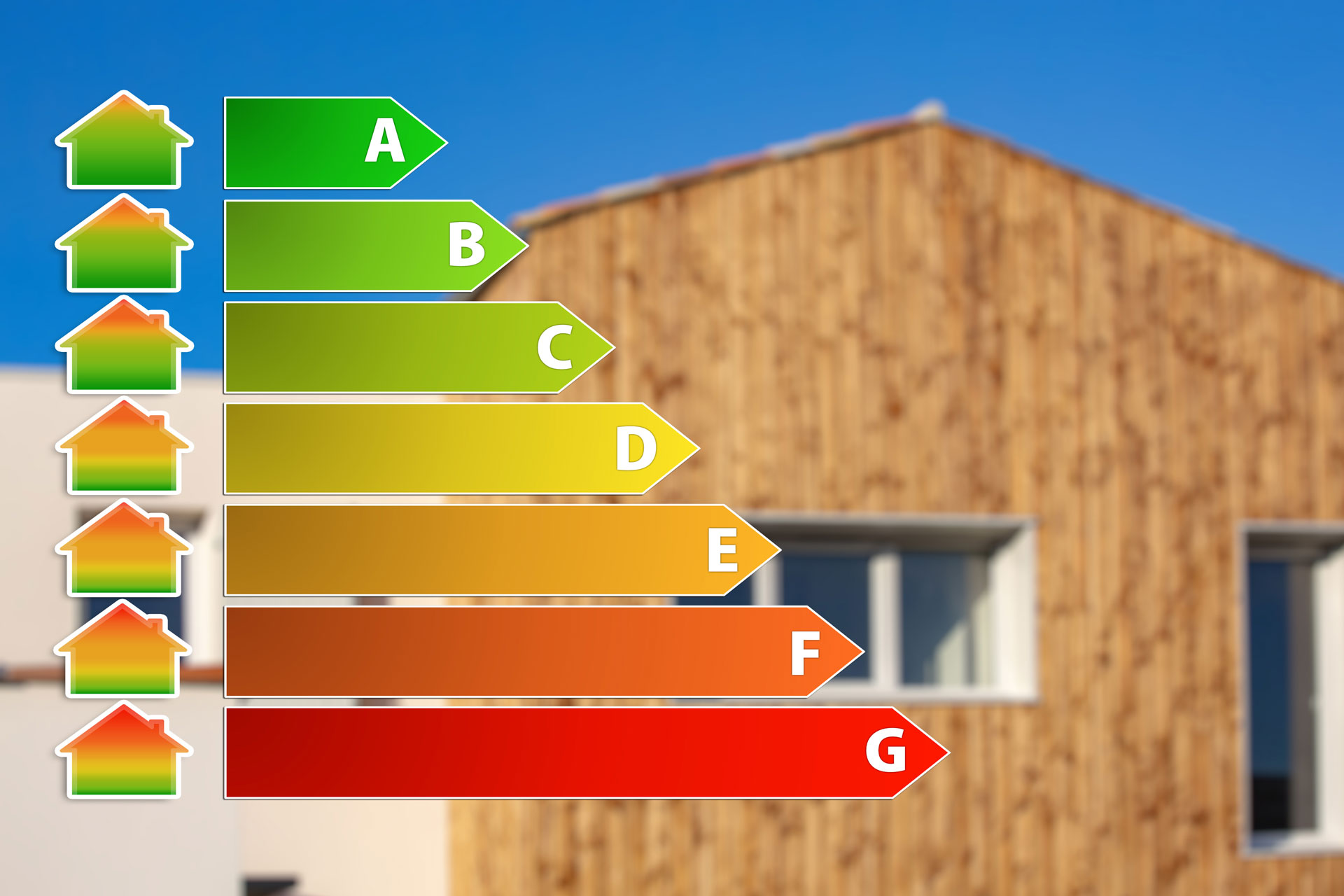 BONUS RISTRUTTURAZIONE 110% - Efficienza energetica casa