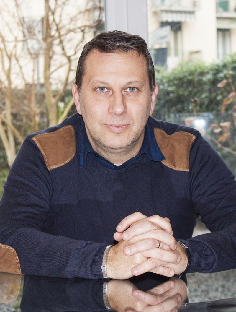 Ing Mario Acernese