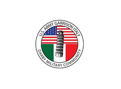 Logo Camp Darby