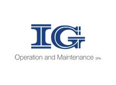 Logo IGOM spa