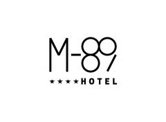 Logo M-89 Hotel