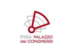 Logo Palazzo dei Congressi di Pisa